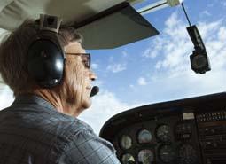 Pilotem na zkoušku Cessna pro 1 osobu