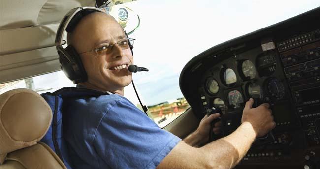 Pilotem na zkoušku Cessna - let 60 minut - BRNO (SLEVA 20 ... b4ec4d11ec